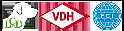 Mel's Friend Labrador Retriever Zucht im LCD / VDH / FCI
